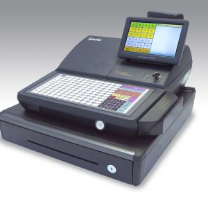Sam4s Titan S260 15in PC Based Touch Screen | G&B Cash Registers